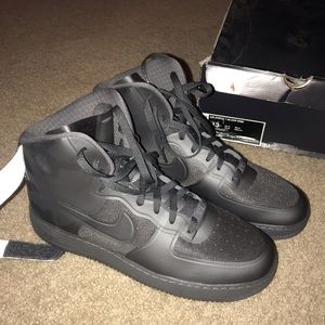 786cae793eed Nike Shoes - Air Force 1 Hi HYP PRM (Authentic) deadstock!